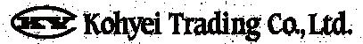 KOHYEI TRADING Co.,Ltd