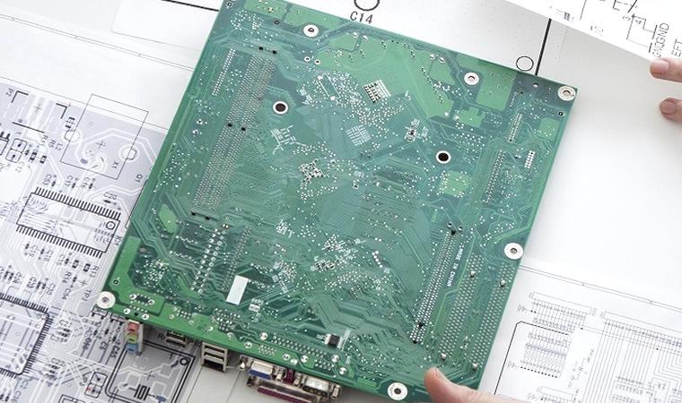 電子部品材料・機器装置事業