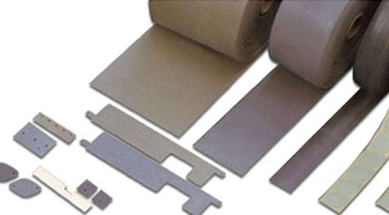 橡胶、树脂成型品